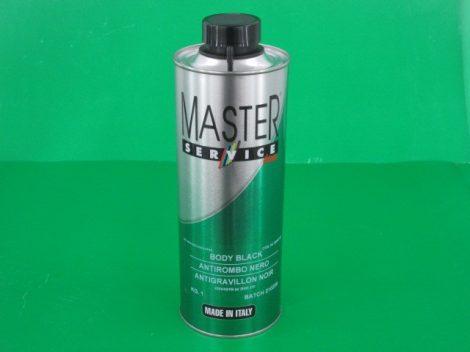 Master Fekete Rücsi kőfelverődés védő ( 1kg ! )