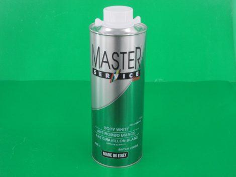 Master Fehér  Rücsi kőfelverődés védő ( 1kg !  )