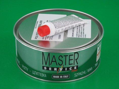 Master üvegszálas késtapasz ( 0,850 g )