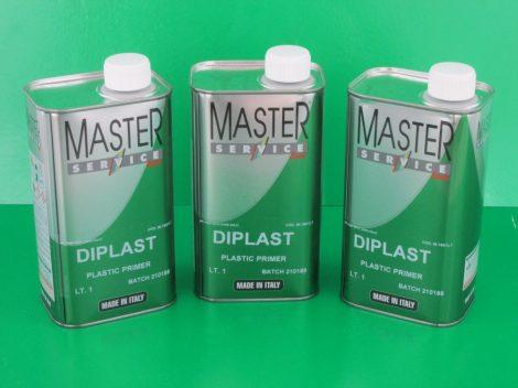 Master  Műanyag alapozó