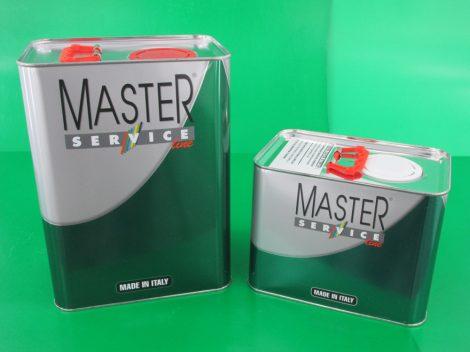 """Master Acrilux  2k UHS VOC 420 """"600""""Prémium  Lakk Szett  2:1 Normál edző ( 7,5 L )"""