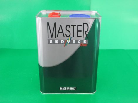 Master Szilikon lemosó ( 5 L  )