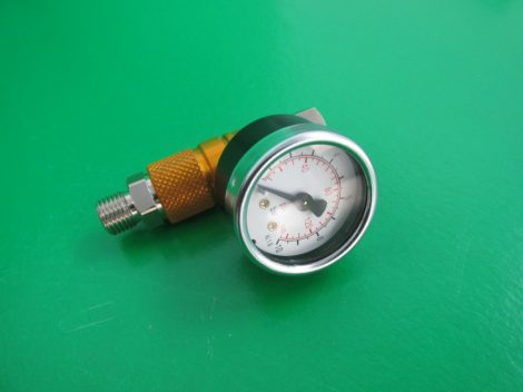 Nyomásmérő óra  RP/1